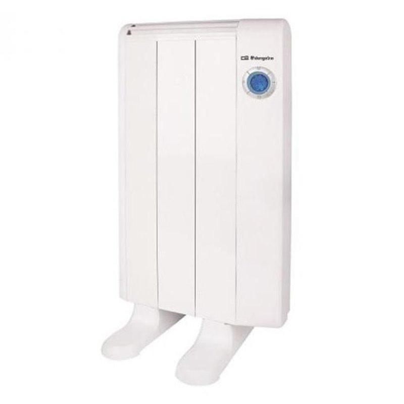 Emisor termico Orbegozo RRE510, 500W, 3 elementos