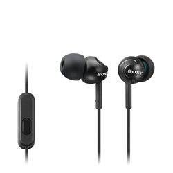 Auricular Sony MDREX110APWCE7 Auricular cascos mio